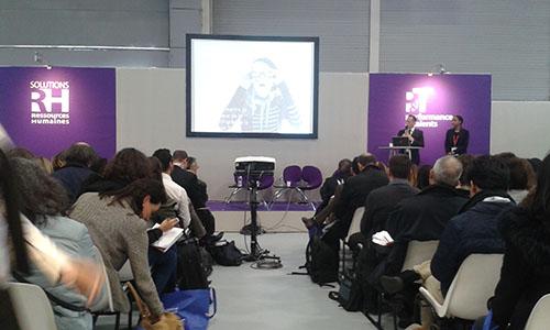 Conférence SRH Lyon