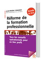 livre reforme de la formation