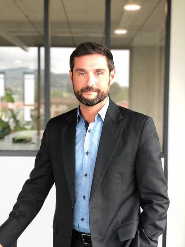 Fabrice d-Agostino Foederis