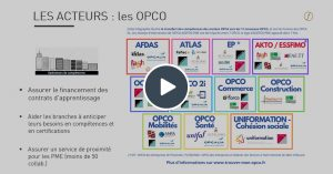 Replay webinar réforme formation et apprentissage