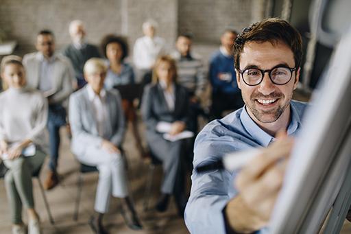 Logiciel de gestion de la formation en entreprise