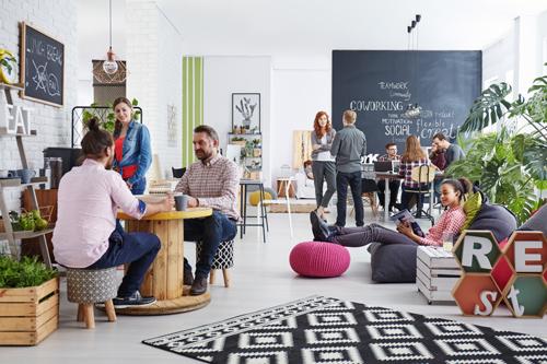 Fidélisation des salariés convivialité