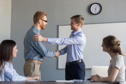 Fidélisation des salariés reconnaissance