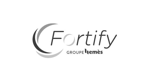 Logo Fortify
