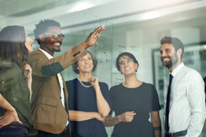 Innovation talent management