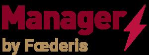 Logo Manager RH Foederis