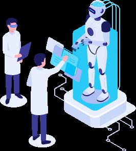 Intelligence Artificielle et RH