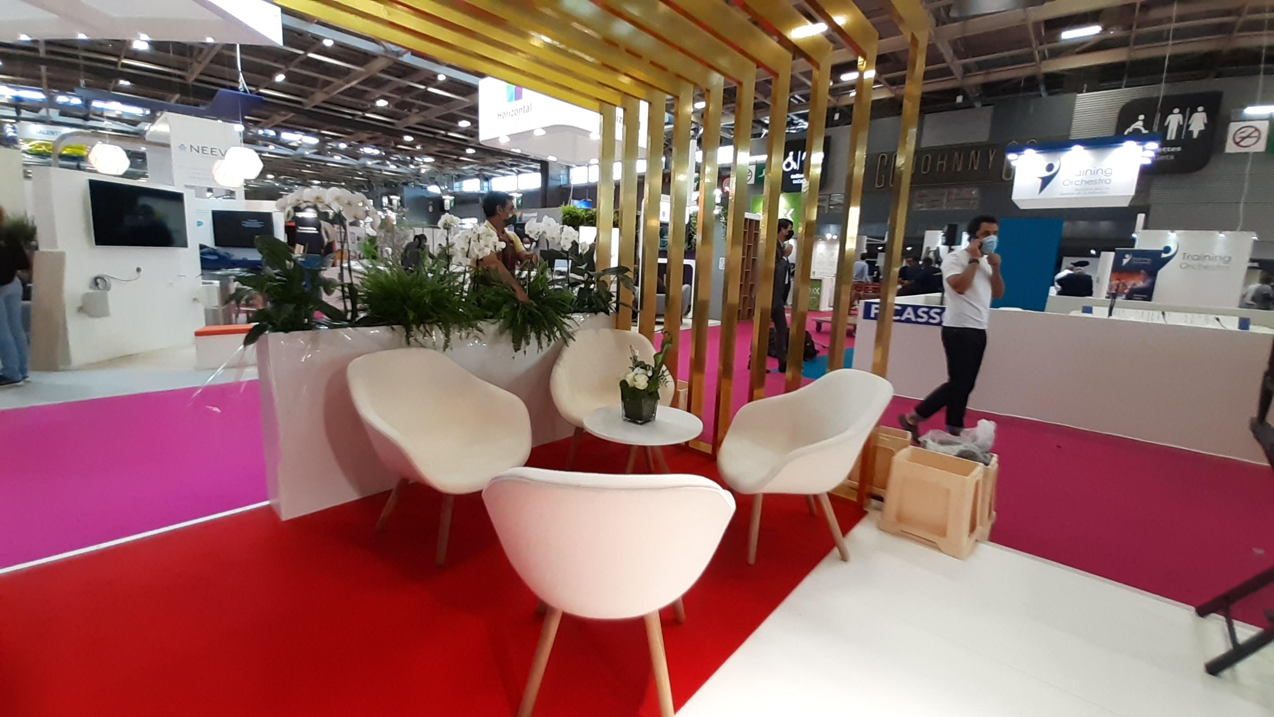 Salon SRH Paris 2020