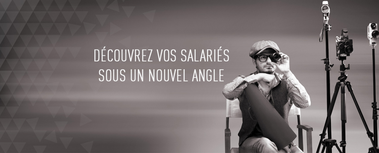 Solution Saas de gestion des talents